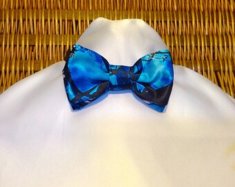 Mens Undertow Bow tie, Adjustable, Available in Other Colors