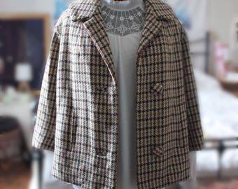 French designer jacket