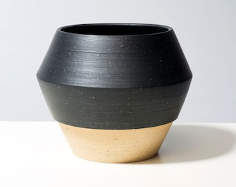 Modern Pottery Bowl, Clay Bowl