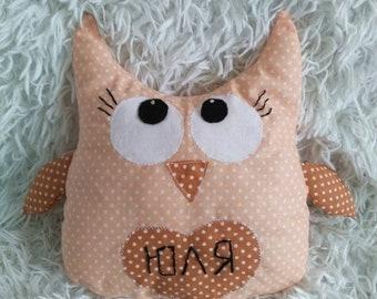 Nominal Pillow-owl
