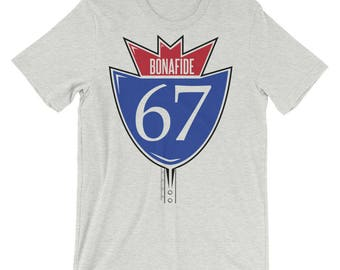 Bonafide Speed Limit 67