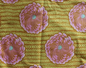 Amy Butler Fabric - Soul Blossoms Dehli Blooms AB63 - for Rowan/Wesminster - Priced by the Yard