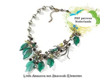 PDF  Tutorial Little Amazonia Dutch
