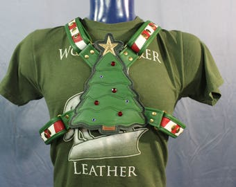 Christmas Lover's Harness
