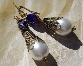 Lady Collette Earrings