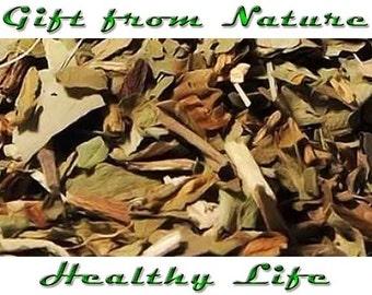 Bogbean LEAF CUT Menyanthes trifoliata,Dried HERB Health Care Remedy Loose 8.82oz (250g)