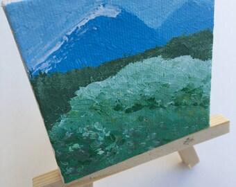 Tiny Art: Vista