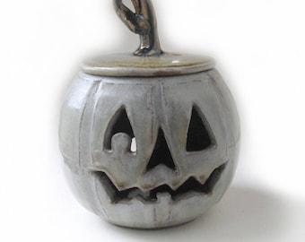 Pumpkin Lantern Jack-o-Lantern