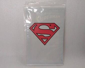 Unopened Vintage DC Comics Superman Collector's Set Comic Book