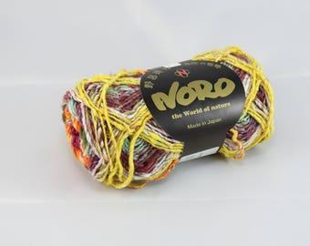 Noro  Koromo Yarn