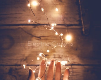 Southwestern Wedding, Fairy Lights, Rustic Decor, Wedding Decor, Southwestern, Fall Decor, Southwestern Decor, Indoor String Lights