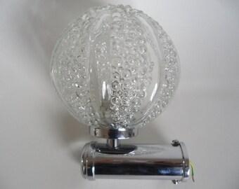 Bubble Badezimmer Wandleuchte,Bad Wandlampe,Vintage Badezimmer Leuchte, Wandlampe,Wandleuchte,Vintage