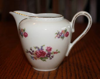 Winterling Bavaria Germany Creamer/Pitcher- Mid Century