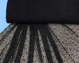 WOOL with studs black