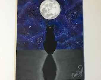 Luna and The Galaxy