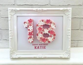 Katia mature birthday present