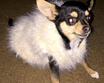 Chihuahua dog clothes