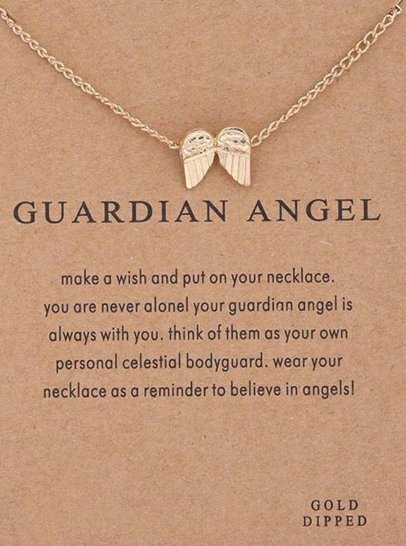 crystal guardian deals love on swarovski shop necklace of pendant great angel