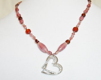 Love and Candy Necklace