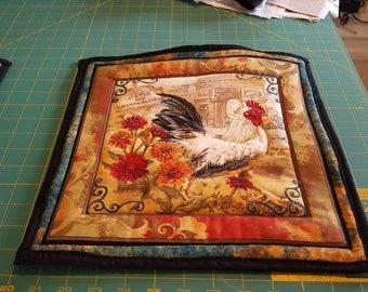Potholder or table trivet