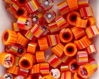 COE 104 Duos Fruity Parasol murrini by Lori and Kim