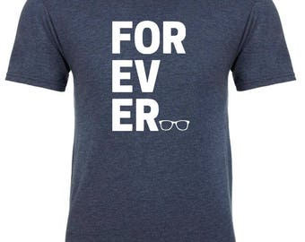 FOREVER- TriBlend t-shirt all sizes many colors