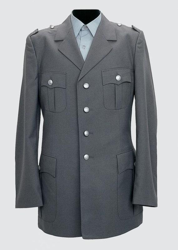 Veste militaire allemande femme