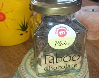 Hot Chocolate Jar 100g