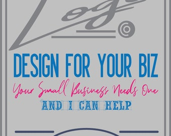 Custom Logo Design For Your Small Business
