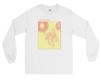 Into The Void Long Sleeve Shirt