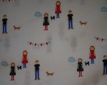 "Windham Fabrics presents ""NEIGHBORHOOD"" by Alyson Beaton pattern # 41282"