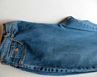 Vintage Gloria Vanderbilt Jeans Straight Leg