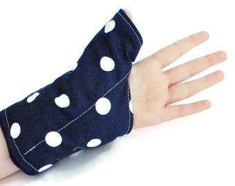 Heat Cold Thumb Wrap, Tech Lover Gift, Thumb Wrist Wrap, Texting Gaming, Carpal Tunnel, Tendonitis, Rheumatoid Arthrits, Hand Heating Pad