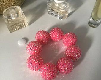 Girls Sparkle Bracelet