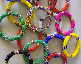 African jewelry Etsy