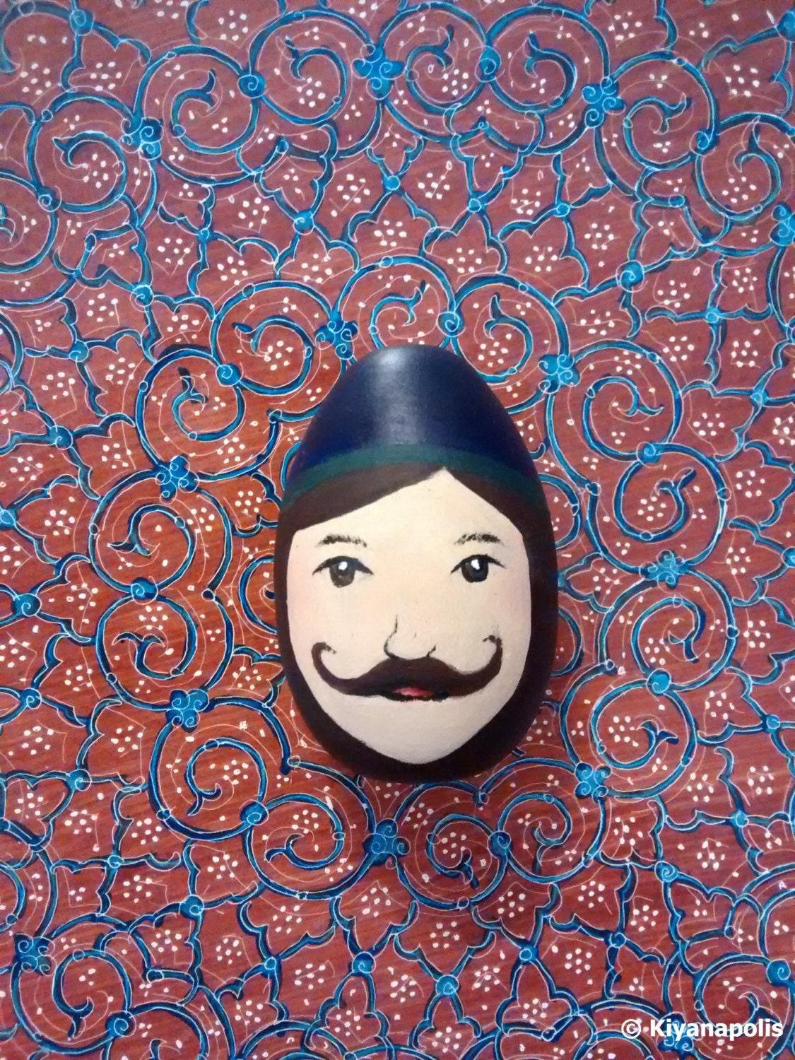 Norooz egg persian new year nowruz eggs norouz persian zoom kristyandbryce Gallery