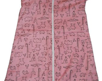 Baby Sleep Sack Snuggle Up