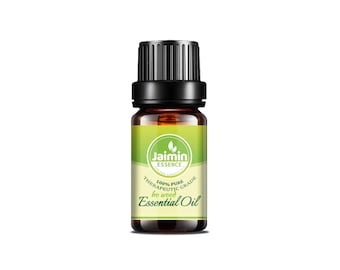 Ho wood Essential Oil - Jaimin Essence - Howood Essential Oil - Aromatherapy Oil - Therapeutic Grade -