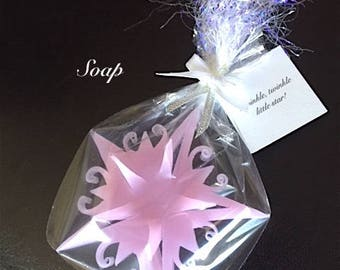 Personalized Baby Shower Favor ...