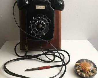 Vintage LM Ericsson telephone