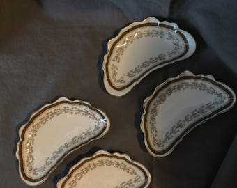 Bone Plates by Johnson Bros