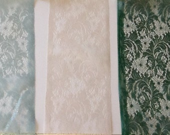 "6-1/2"" Lace by Sew Easy, Vintage"