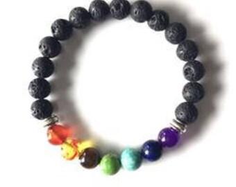 7 Chakra's Bracelet