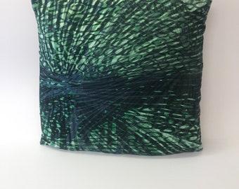 Liney Spots cushion