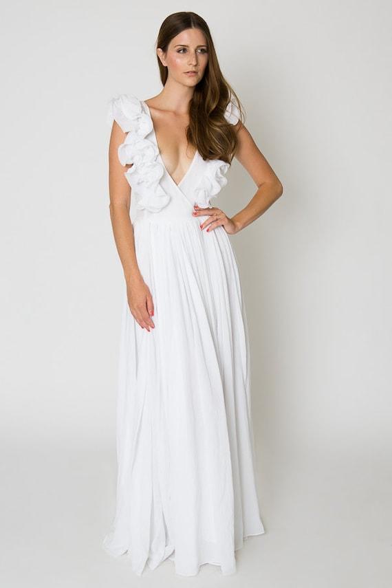 Destination Wedding Maxi Dress