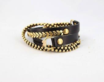 Shibboleth Bracele
