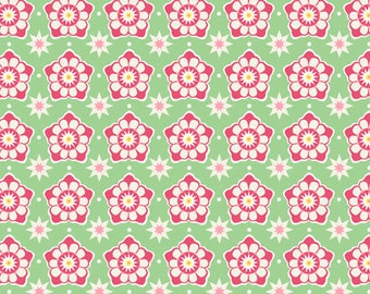 Pennsylvania Deco State by Tiffany Lerman of In The Beginning Fabrics