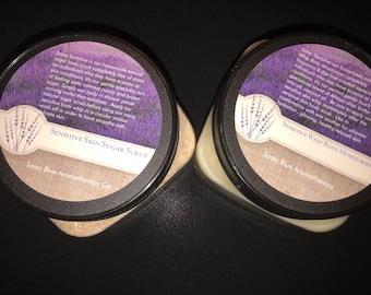 Sassy Sensitive Skin Duo Set