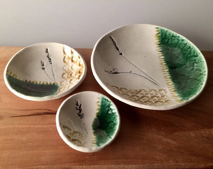 Featured listing image: Nesting Bowl set