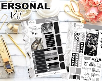 Gentleness Collection Personal Kit